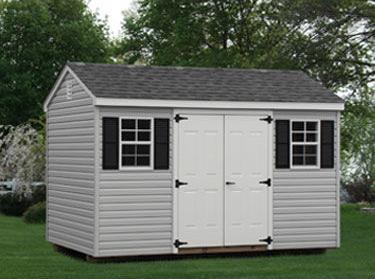 Garden Sheds Vinyl gera gardens » vinyl shed – a-frame