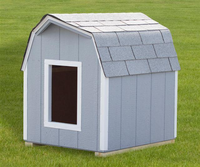 extra large dog house