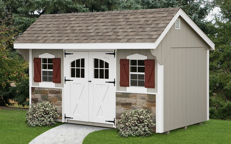 How To Build Shed Base Garden Shed Doors And Windows